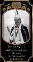 1991-Prins-Wil-I