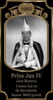 1992-Prins-Jan-IV