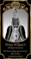 2013-prins-wiljan-i